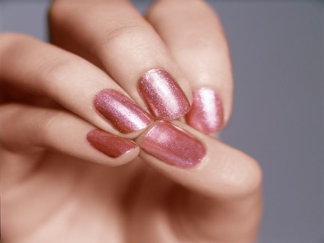 How to Remove Your Gel Manicure at Home Without Wrecking Your Nails