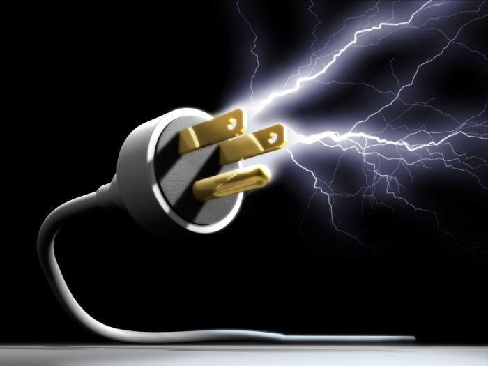Aprendiendo sobre Electricidad!  Información Básica  #electricidad #blog #energia #dinamica #estatica #naturaleza