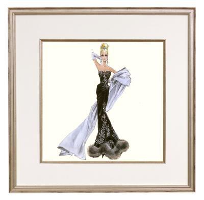 26 best Vintage Barbie Prints, Limited Edition images on ...