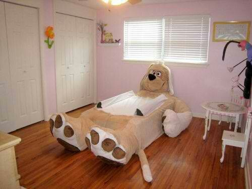 Dog Bed Doggy Bedrooms Pinterest Beds Dogs And Haha