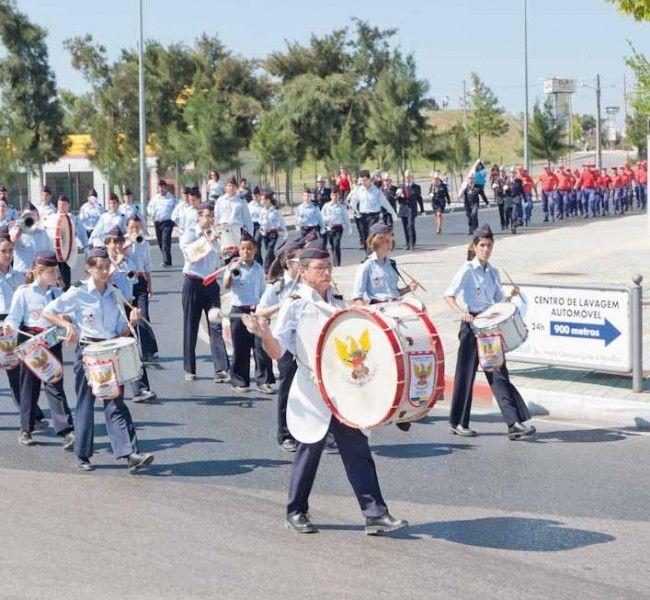 Comemorações do Dia Municipal do Bombeiro no Seixal - http://local.pt/comemoracoes-do-dia-municipal-do-bombeiro-no-seixal/