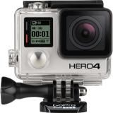 Câmera gopro hero4 black edition 12 mp full hd com wi-fi embutido -