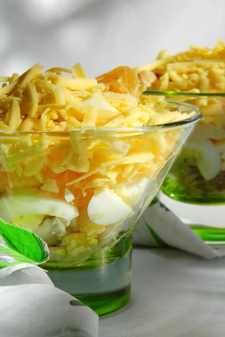 Куриный салат с апельсинами рецепт – средиземноморская кухня, низкокалорийная еда: салаты. «Афиша-Еда»
