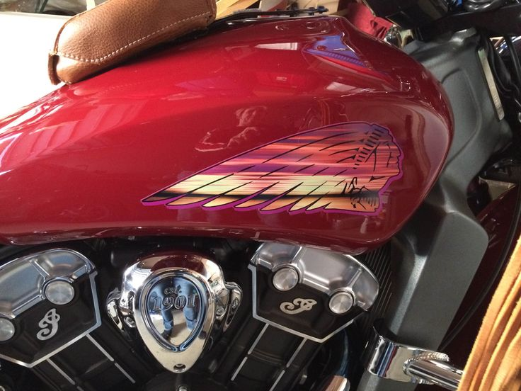 100+ Pin Up Decals For Motorcycles – yasminroohi