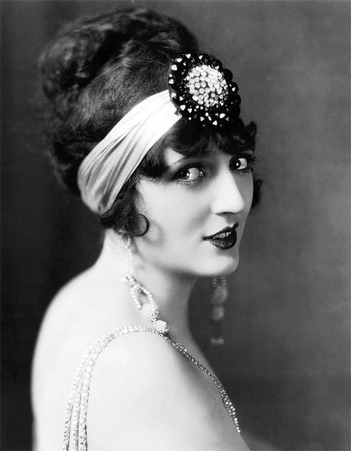 beauty: 1920 S, Roaring 20 S, Fashion, Vintage Photos, Style, Carmelmyers, 1920S, Hair
