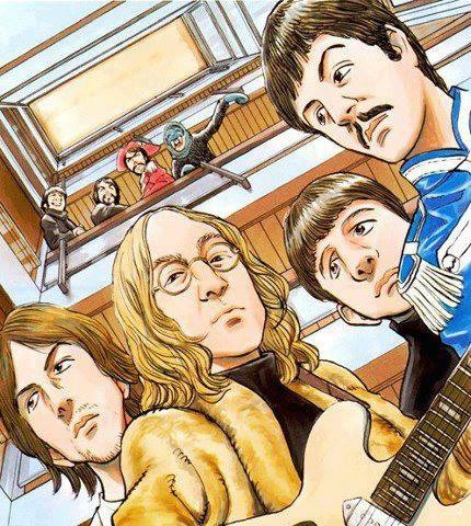 The Beatles by era