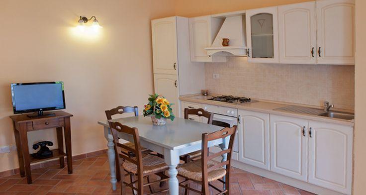 Appartamento Linfa - Agriturismo La Celeste - Civitanova Marche