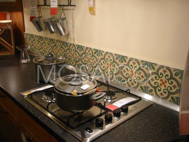 20 besten Fliesen in der Küche Bilder auf Pinterest Fliesen - fliesen mosaik küche