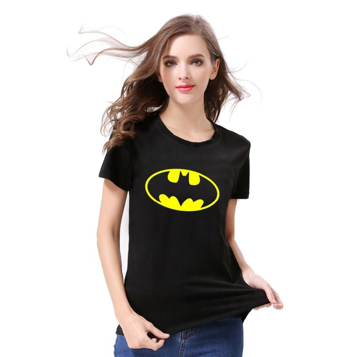 Batman printed T-shirt //Price: $12.00 & FREE Shipping //     #batman #deadpool #marvelc #dc