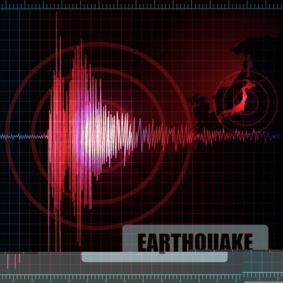 Two Earthquakes Strike Los Angeles - Exact Place Warnings Were issued TWO WEEKS AGO!