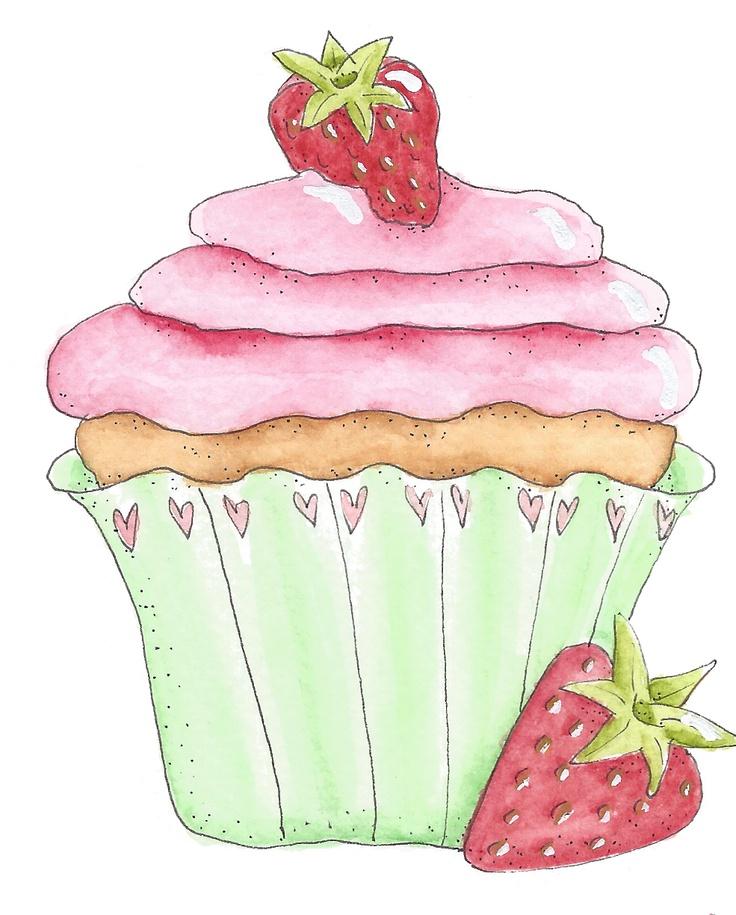 My Cupcake♥