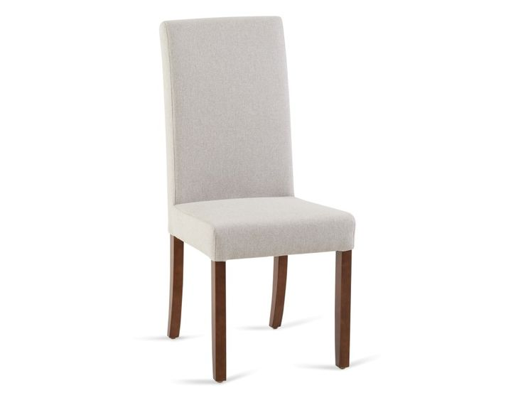PARSONS - Dining chair - Light Grey