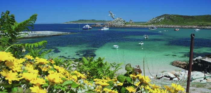 Top 10 Most Beautiful Islands in The Earth ... ~♥~ ... Isles of Scilly .. #top #best #image #images #photos #pictures #top_10 .. #islands #top 10 ... ~♥~ SEE More :└▶ └▶ http://www.topteny.com/top-10-most-beautiful-islands-in-the-earth/