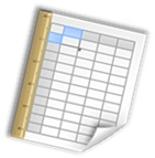Free download of an inventory checklist a PDF, Microsoft Word, or Microsoft Excel file from homeinsurance.com