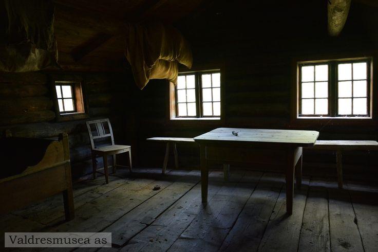 Valdres Folkemuseum - Photographer Noraker, Anne Marit
