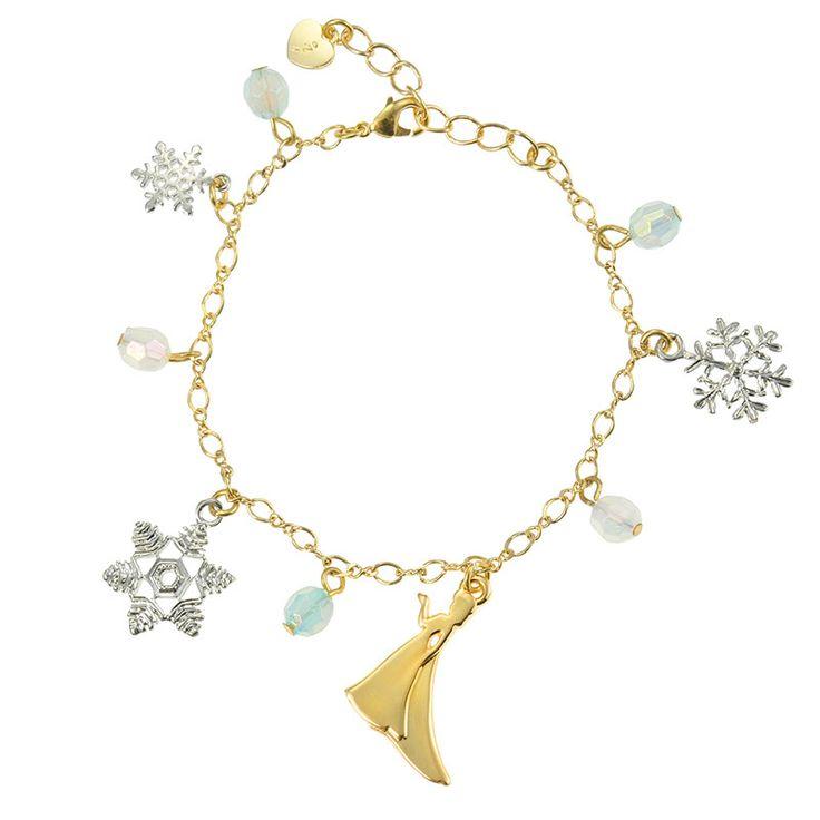 Disney Store Japan bracelet princess jewelry Elsa Frozen merchandise