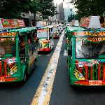 Transportation efficiency: Closing the Green Transport Loop in the Philippines: Climate-Friendly Cities (Read more and vote for this proposal until August 31 at http://climatecolab.org/web/guest/plans/-/plans/contestId/7/planId/1303905) #climatevote