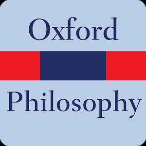 Oxford Philosophy Dictionary Free Offline