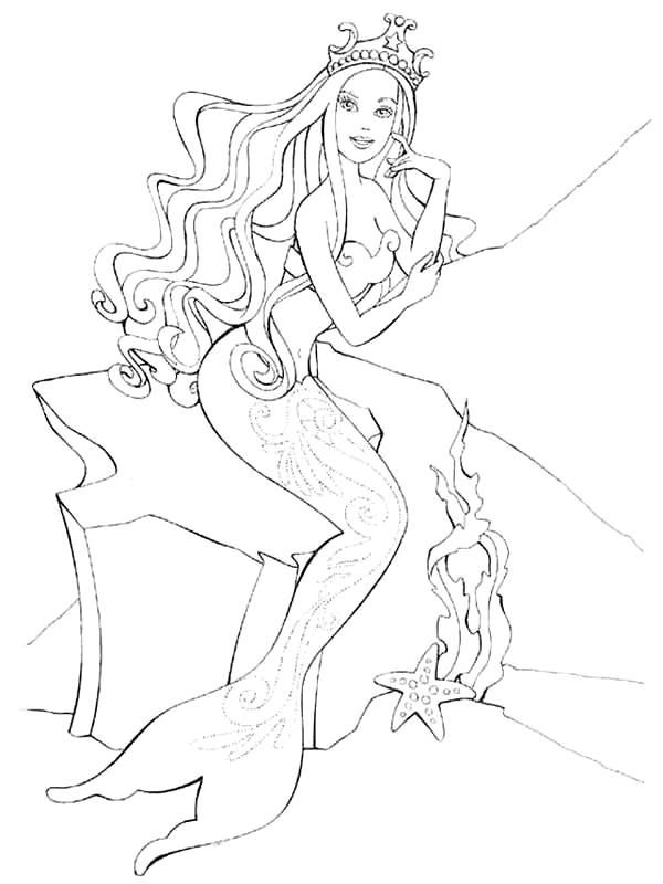 Coloring pages mermaid 26 Any page that you can color can also be
