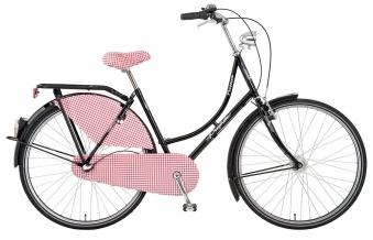 Fahrrad / Nostalgierad PROPHETE Damen Noblesse Country 28