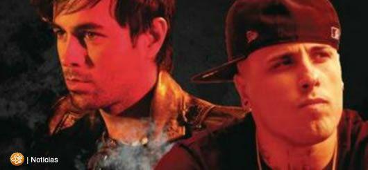 #NuevoVideo  'El Perdón' Nuevo Vídeo de Nicky Jam con Enrique Iglesias  http://www.lacheca.com/barranquilla/noticiasInfo/2075/%E2%80%98el-perd%C3%B3n%E2%80%99-nuevo-v%C3%ADdeo-de-nicky-jam-con-enrique-iglesias#titulo