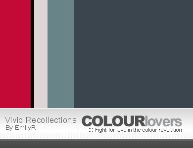 Week 25 Coloring Palette - Color Me Palettes - Color Me Forum
