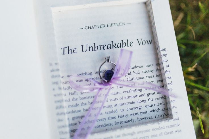Surprise Proposal Photographs- The Unbreakable Vow Harry Potter Proposal- Chance Faulkner Photography