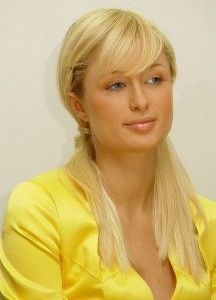 Paris Hilton - it\'s not easy to be stinking rich! Here\'s her net worth.