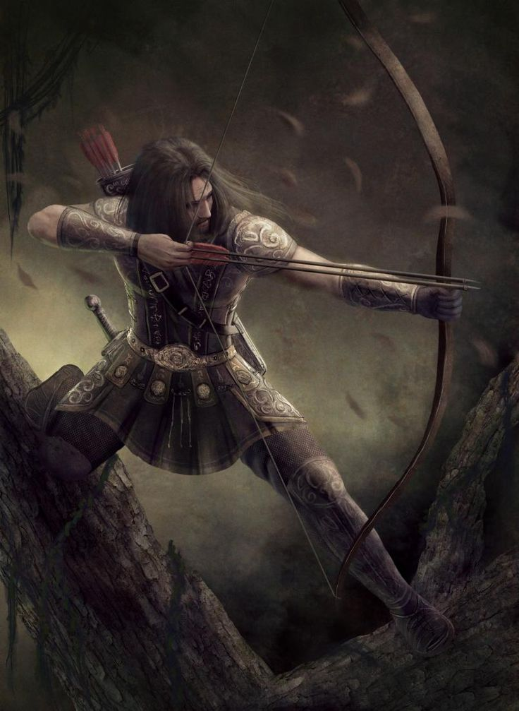 1000 images about fantasy rpg bows on pinterest call