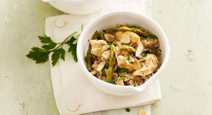 Voir la recette du blanc de poulet farci >>