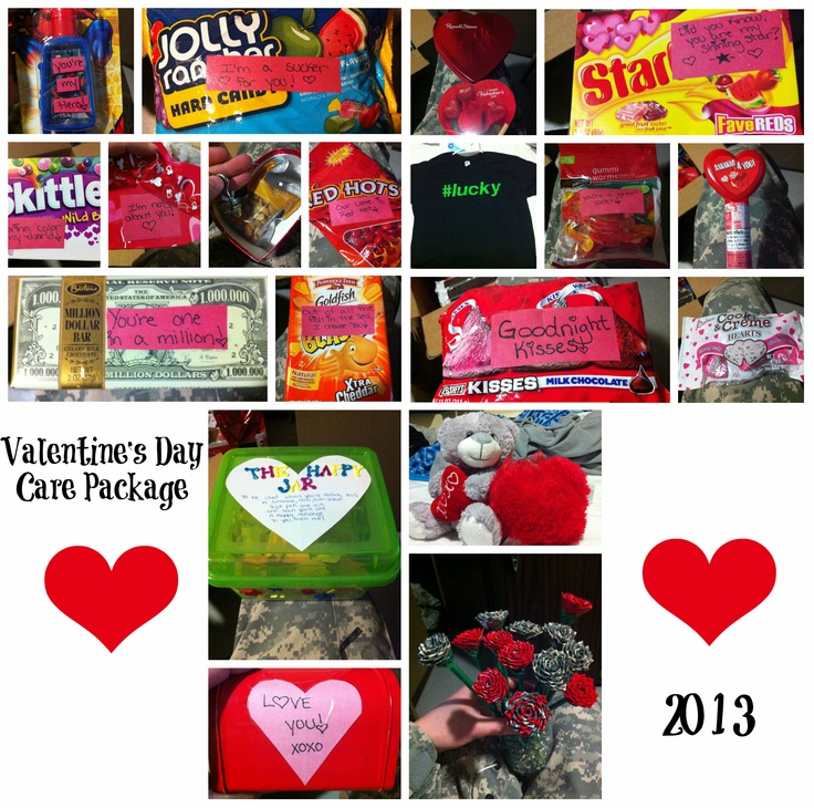valentine day packages ontario