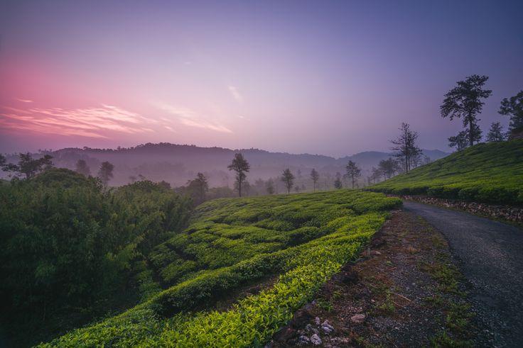 Dawn by Raghunath Rajaram on 500px