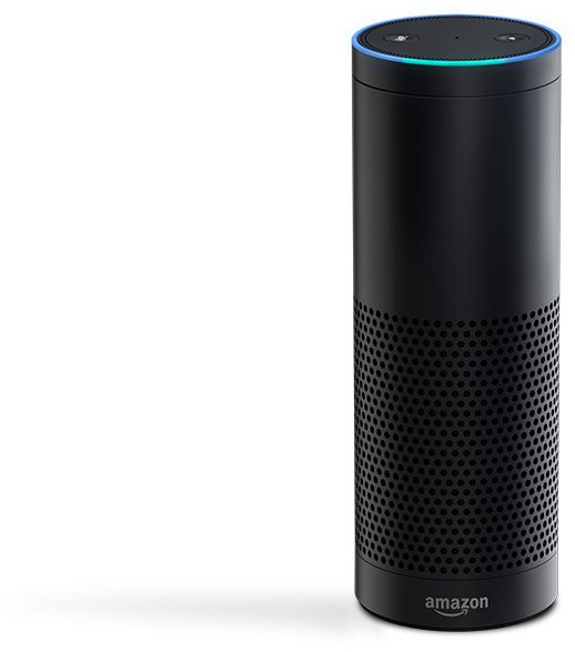 Amazon Echo - Amazon's latest gadget foreshadows a smart home that's listening to everything you say http://time.com/3576816/amazon-echo-microsoft-kinect/