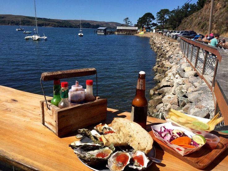Where to eat along the Sonoma Coast - From Stinson Beach to Bodega Bay