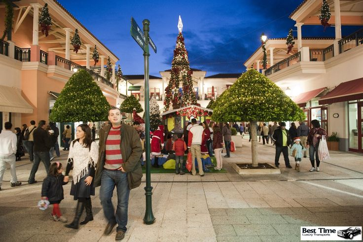 Com o Natal a chegar venha até ao Campera fazer as suas compras. Aqui encontra um espaço com grandes marcas e optimos descontos.