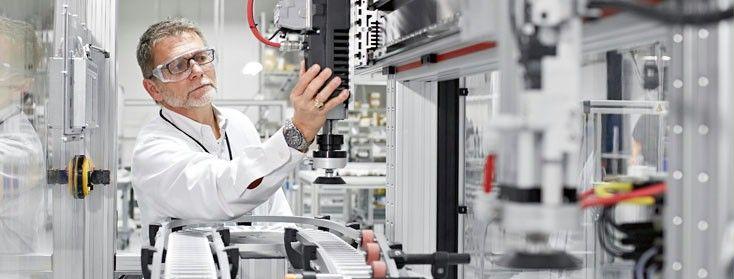 Bosch Rexroth. The Drive & Control Company. - Bosch Rexroth USA