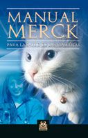 Manual Merck para salud de las mascotas