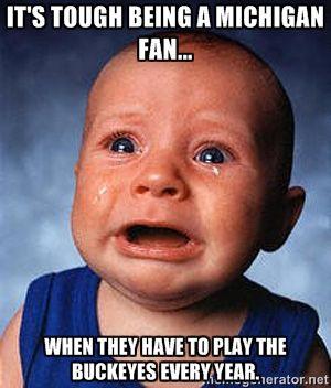 Buckeyes, Ohio State, wolverines, Michigan, Harbaugh, Urban Meyers, football