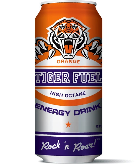 Our own energy drink!