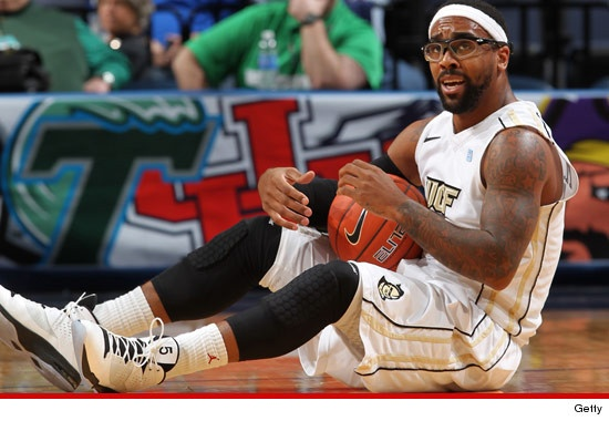 """In a move that was most certainly NOT """"like Mike"""" ... Marcus Jordan, youngest son of NBA legend Michael Jordan, was arrested early this morning Omaha, NE."""