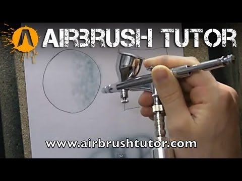 Part 2 Tutorials: Getting Real With Airbrush Textures