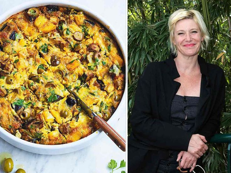 Les recettes gourmandes et végétariennes de Maïtena Biraben