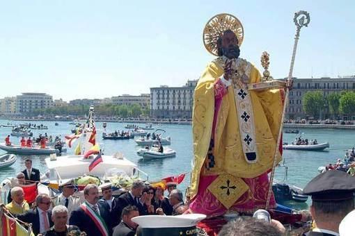De grote Sinterklaasroof | Curiosita - Weetjes | Ciao Tutti! Italiaanse Zaken