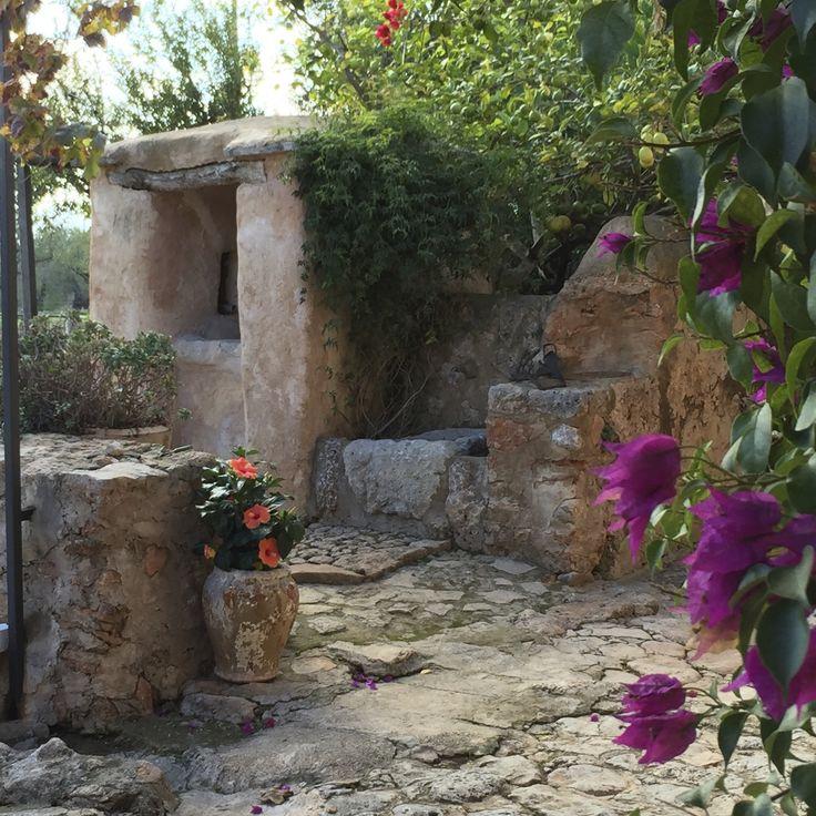 Finca Can Negra,Bunyoal, Mallorca
