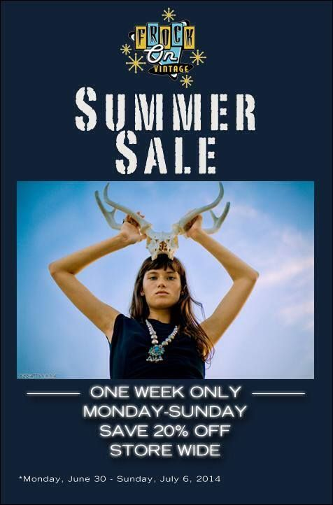 #Summer #SALE come and get it frockers
