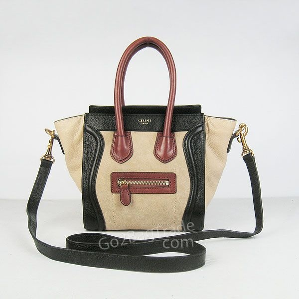 30 best images about Celine Luggage tote bags on Pinterest | Minis ...