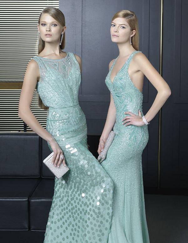 #bridesmaids dresses for art deco wedding theme