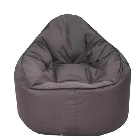Buy The Pod Bean Bag Chair Upholstery Brown
