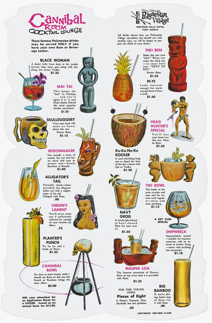 Why mid-century America couldn't get enough of Polynesia's exotic Tiki culture... http://www.we-heart.com/2014/07/10/tiki-pop-america-imagines-its-own-polynesian-paradise-taschen-books/