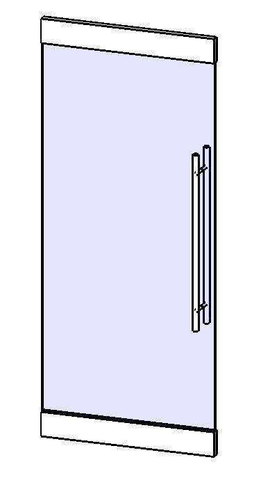 388 best revit sketch up images on pinterest arch belt for Puertas corredizas revit